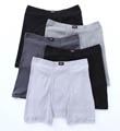 Hanes Comfortsoft Cotton Boxer Briefs - 5 Pack 769CP5