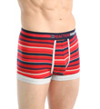 Kenneth Cole Reaction Multi Stripe Cotton Stretch Trunk REM5431
