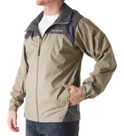 Columbia Glennaker Lake Waterproof Rain Jacket 1442361