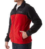 Columbia Steens Mountain 2.0 Full Zip Microfleece Jacket 1476671