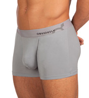 Obviously For Men AnatoMAX 3 Inch Low Rise Boxer Brief Y36402