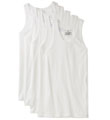 Tommy Hilfiger Classic Tanks - 5 Pack 09T0003