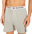 Tommy Hilfiger Athletic Basic 100% Cotton Knit Boxer 09T0016