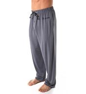 Stacy Adams Moisture Wicking ComfortBlend Sleep Pant SA6000